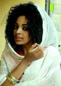 ethipian girl